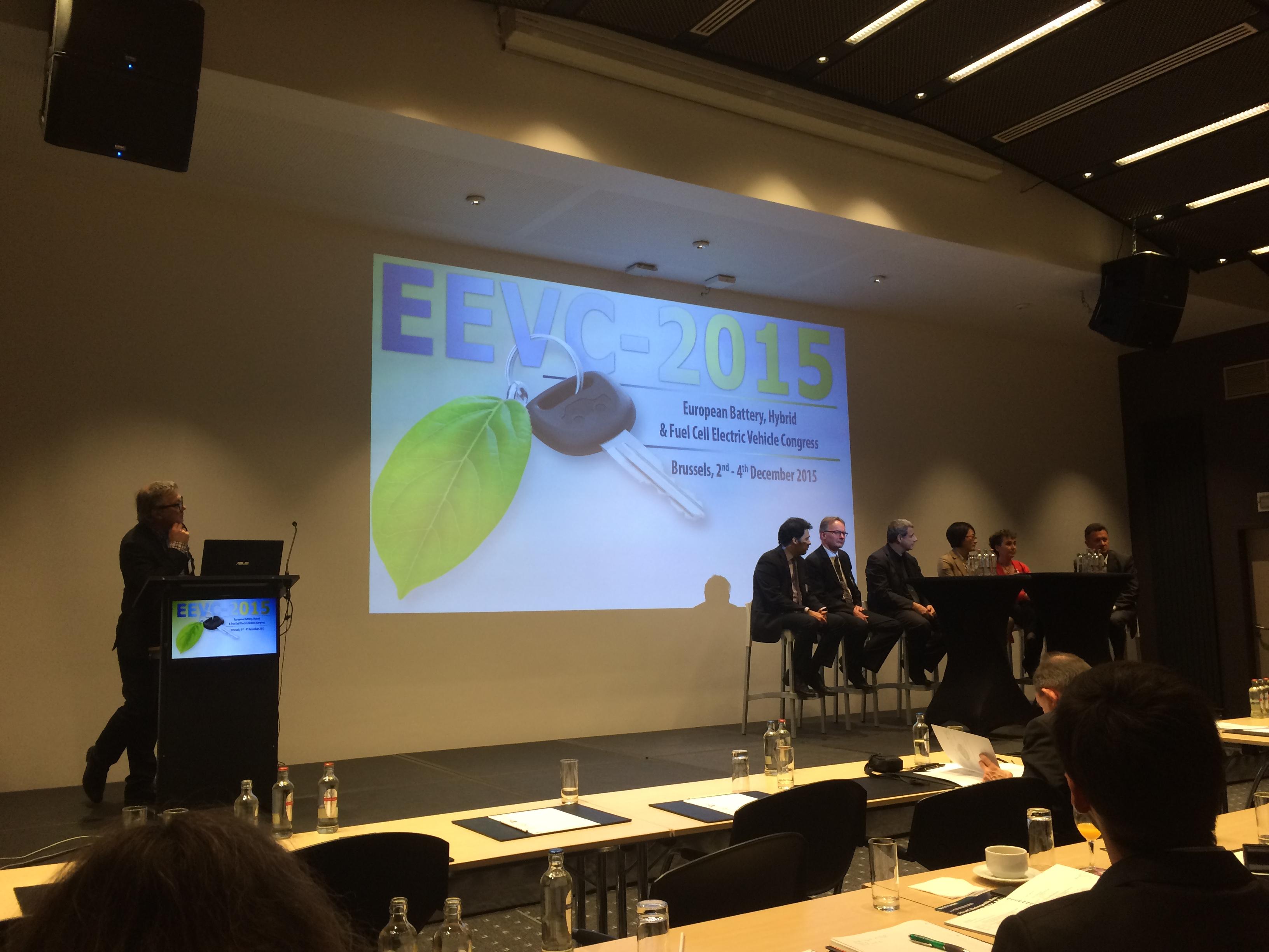 European_EV_Congress